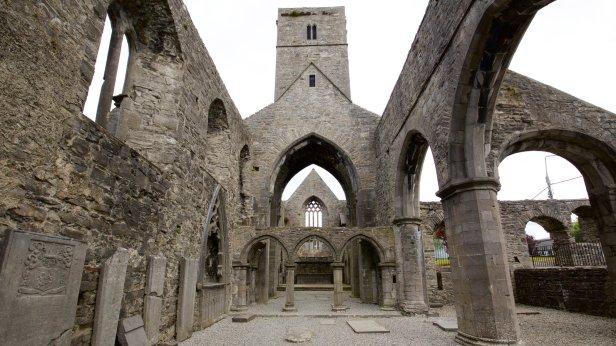145466-Sligo-Abbey