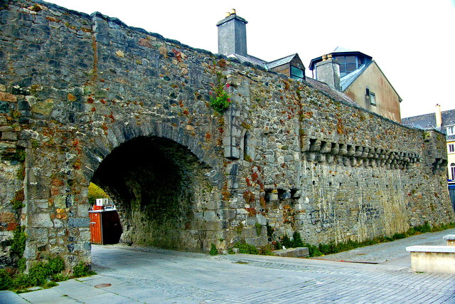 Tours Galway