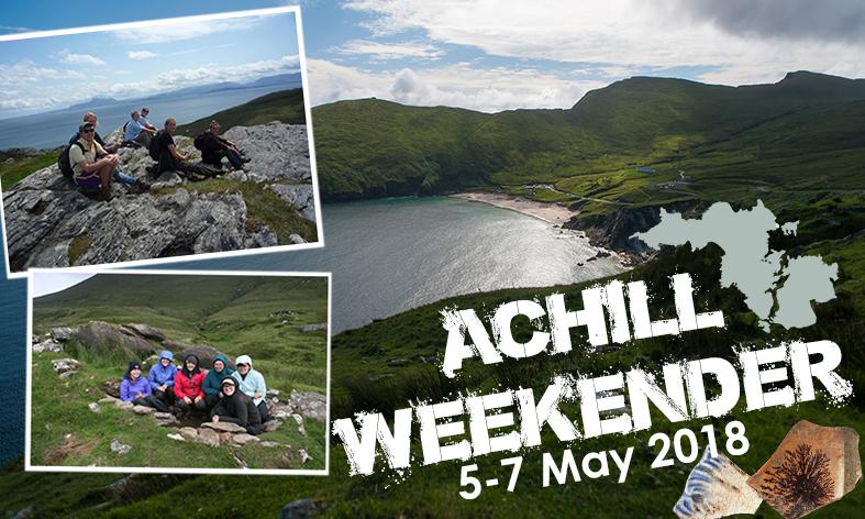 Achill Weekender